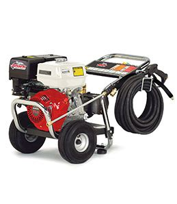 Pressure Washers/Steam Cleaners