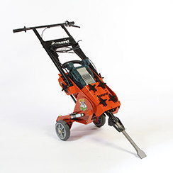 ANGLE CART FOR 35 LB. HAMMER