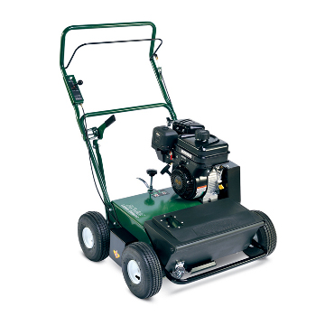 OVERSEEDER - TURFCO MANUAL PUSH - 21