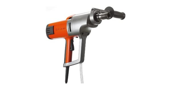 CORE DRILL - HAND HELD