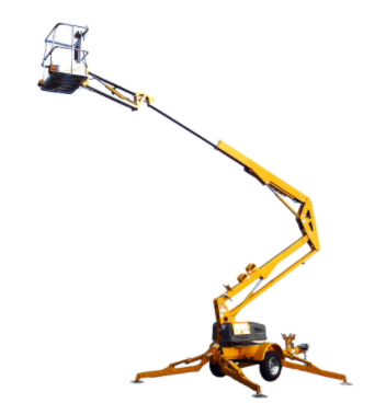 TOWABLE+ARTICULATING+BOOM+-+35%27+HEIGHT+22%27+REACH
