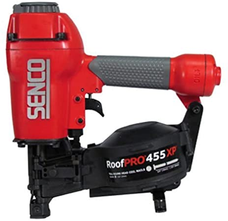 ROOFING NAILER - PNEUMATIC - 3/4