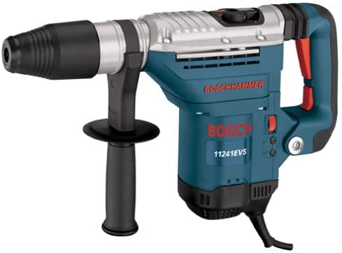 COMBINATION HAMMER/DRILL - 14 LB - SDS MAX