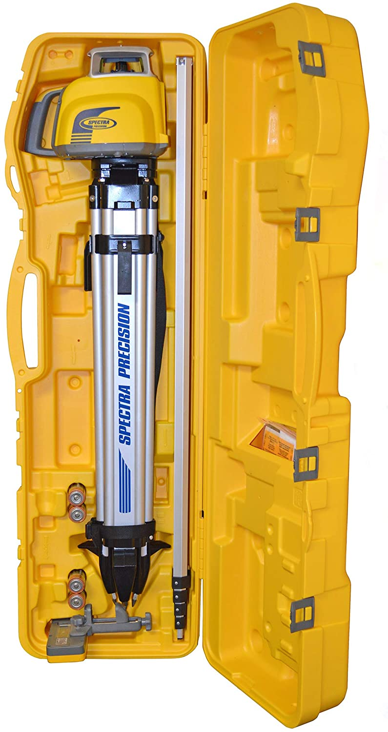 AUTOMATIC SELF-LEVELING LASER LEVEL - KIT
