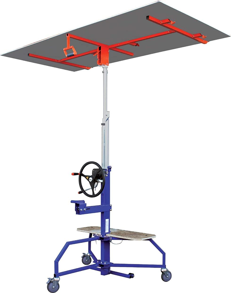 PANEL / DRYWALL LIFT - UP TO 20'