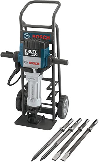 HAMMER - 90 LB. DEMOLITION - BOSCH