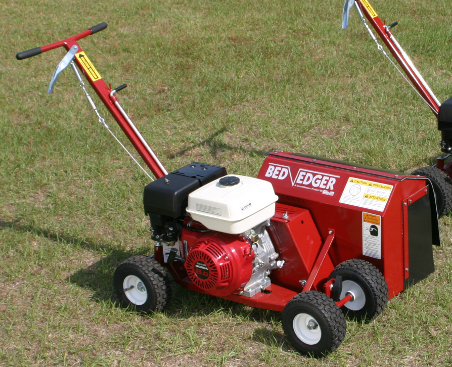 LANDSCAPE BED EDGER - 3