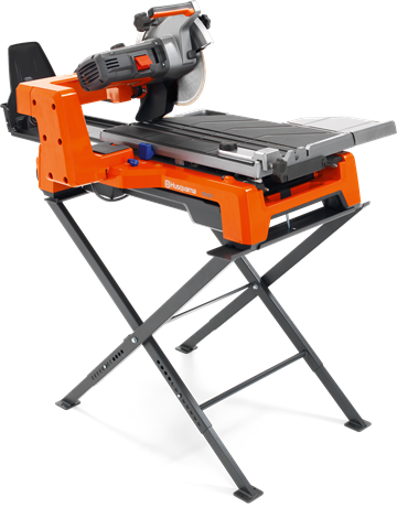 TILE SAW - HUSQVARNA W/ 10