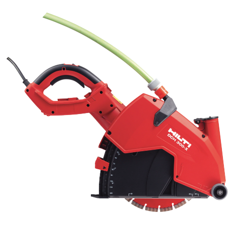 HAND HELD SAW - ELECTRIC 14