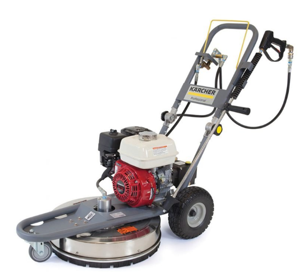 PRESSURE WASHER + SURFACE CLEANER - 3,500 PSI