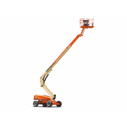 BOOM LIFT - 60' STICK BOOM ELECTRIC