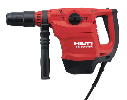 COMBONATION HAMMER/DRILL - 13 LB - SDS MAX - UP TO 1-9/16