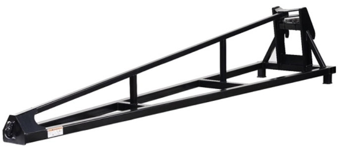 TRUSS BOOM 15' - FOR REACH FORKLIFT