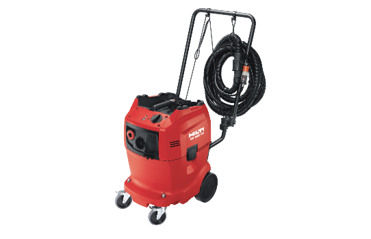 WATER / SLURRY MANAGEMENT VAC - HILTI DD-WMS 100